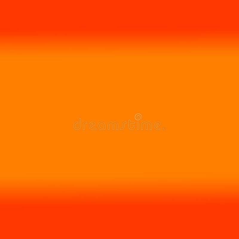 Creative orange red mesh gradient. Covers, surfaces gradient background. Bright poster surface. Creative mesh gradient red orange background for cover, copy stock illustration