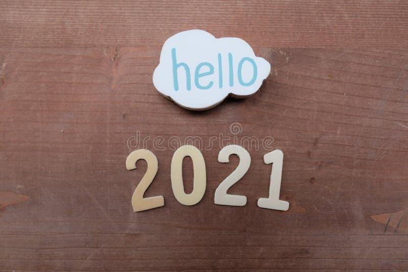 2021 HELLO Winter Holiday Happy New Year Holiday Christmas ...