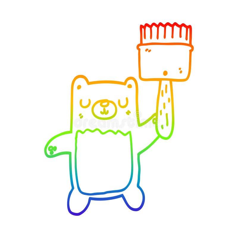 Rainbow Paint Stock Illustrations – 60,556 Rainbow Paint