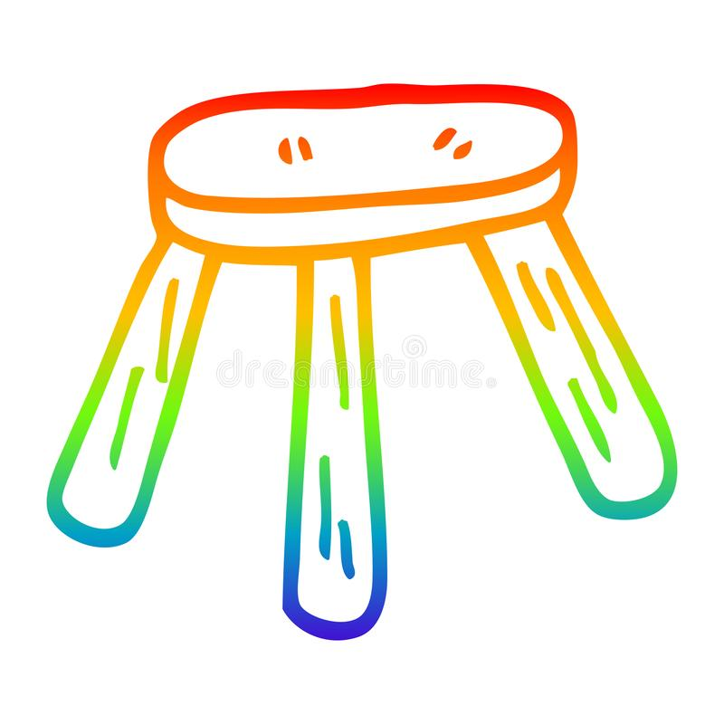 Fantastic Wooden Rainbow Stock Illustrations 4 307 Wooden Rainbow Ocoug Best Dining Table And Chair Ideas Images Ocougorg