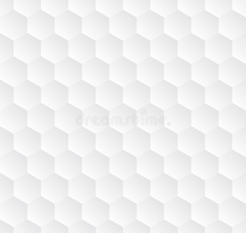 Creative Texture Seamless Background royalty free illustration