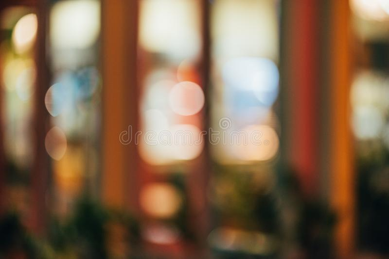 creative vibrant blurred abstract royalty free stock photo