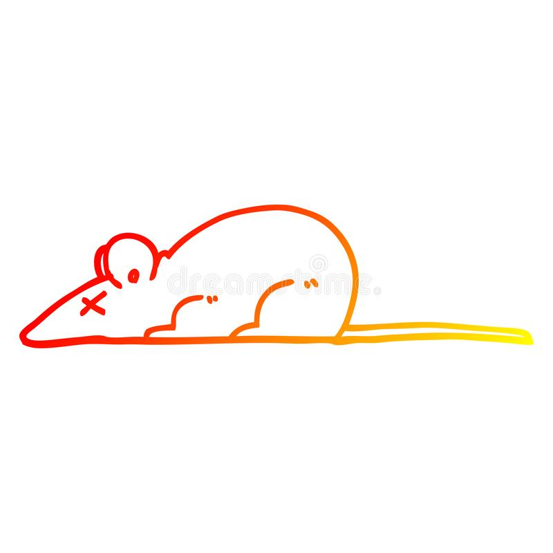 Rat Animals Mice Mouse Cartoon Warm Line Gradient Spectrum Character Doodle Drawing Hand Drawn Freehand Free Clipart Clip Art Traditional Retro Silly Simple Cheerful Stock Illustrations 4 Rat Animals Mice Mouse