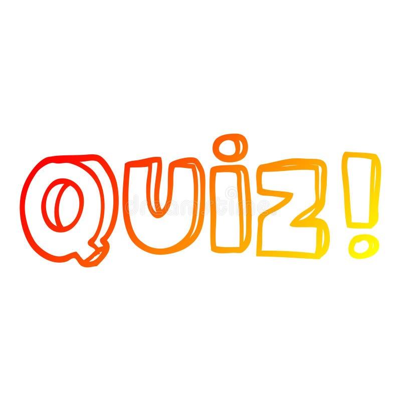 Quiz Word Stock Illustrations – 3,338 Quiz Word Stock Illustrations