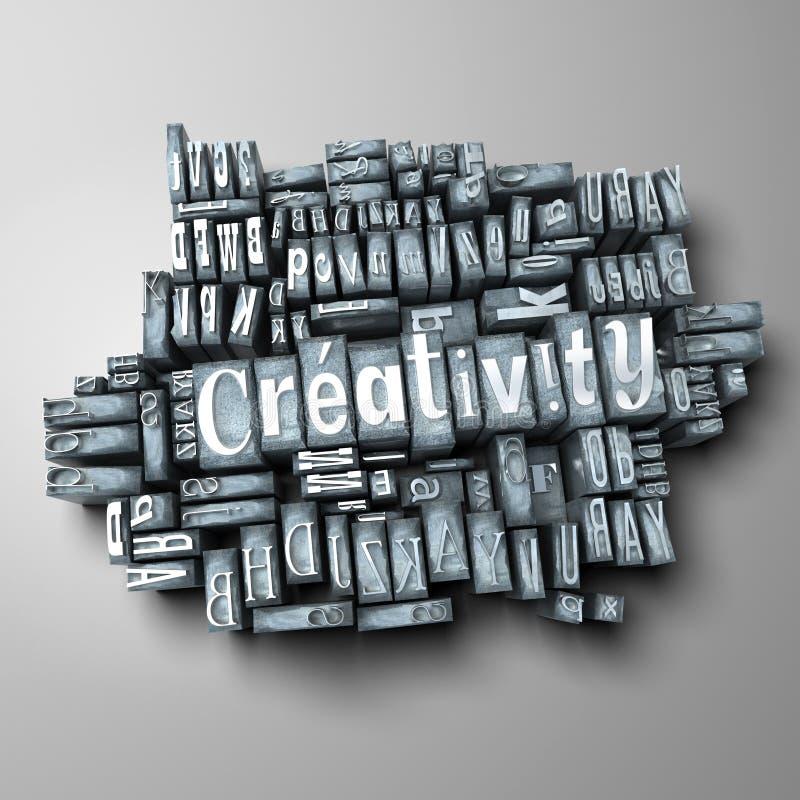 Download Creatividad Imagen de archivo - Imagen: 12602771