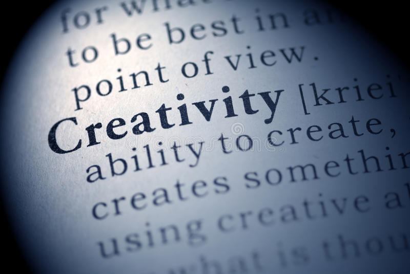 creatividad fotos de archivo