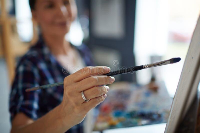 Creativiteit en art. royalty-vrije stock foto's