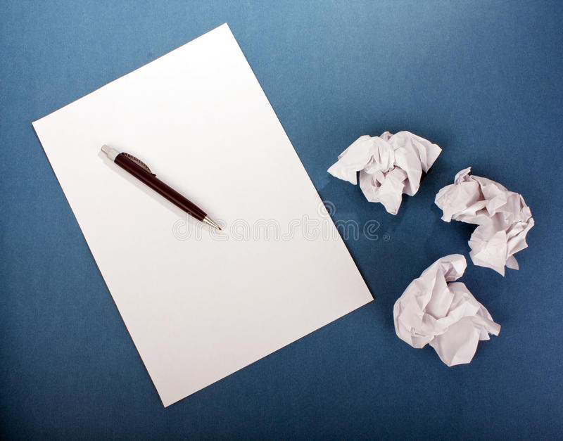 Creativity Problems Stock Images