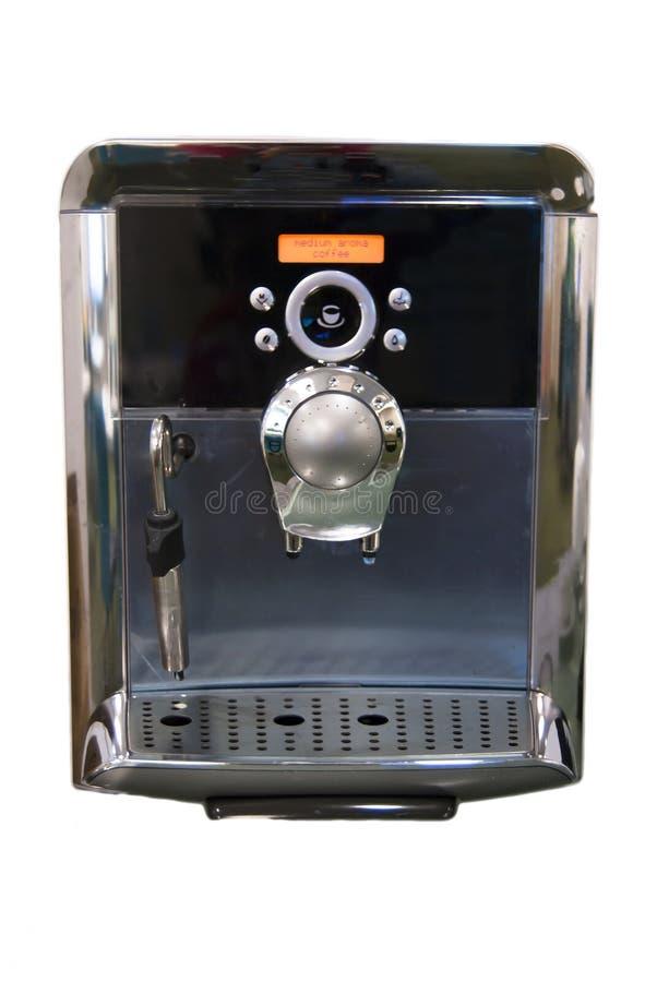 Creatore di caffè fotografie stock