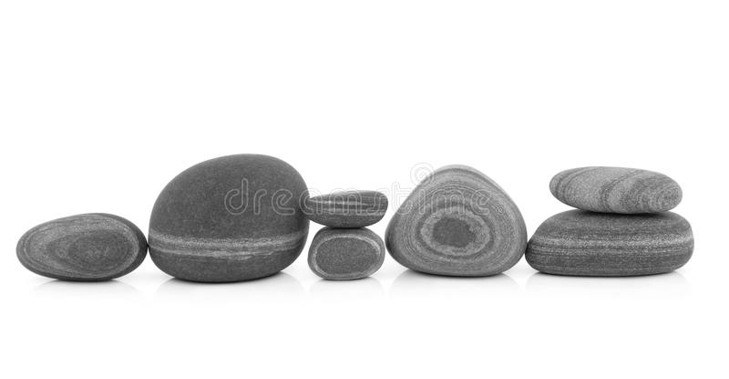 Creature di pietra anziane fotografie stock