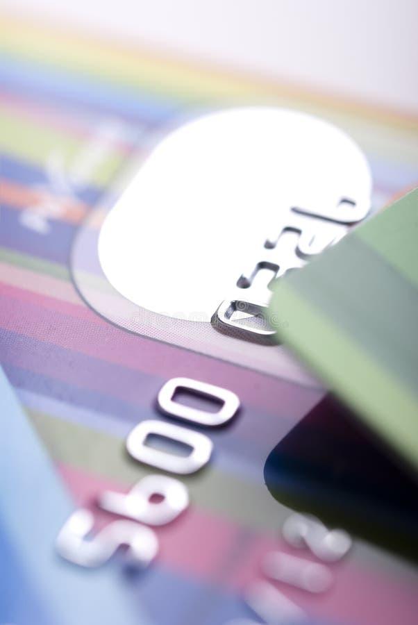Free Credit Card Royalty Free Stock Image - 15697596