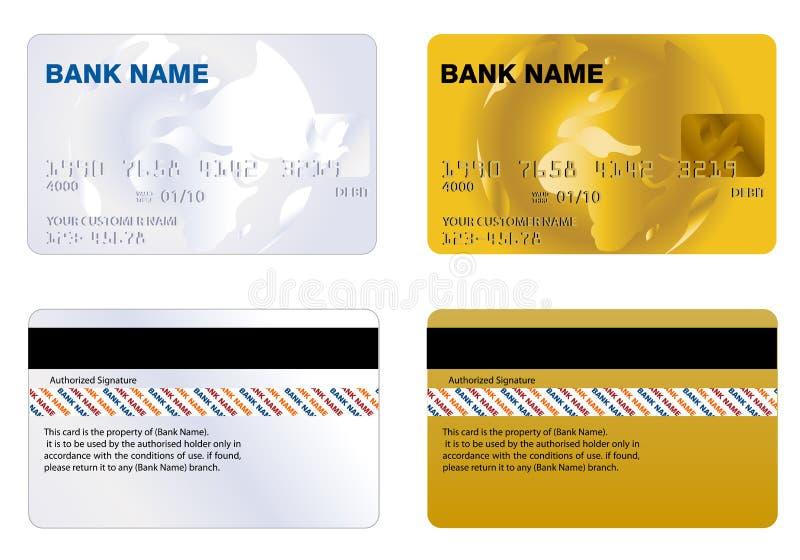 Credit Card vector illustration