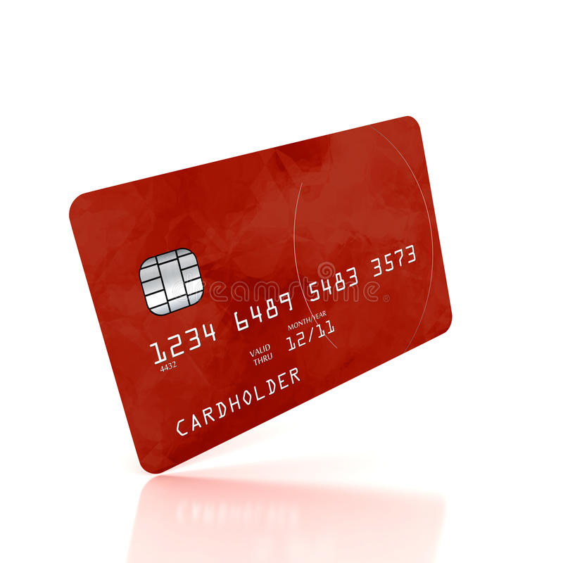Credit Card stock photos