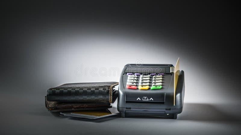 Credit card royalty free stock photo