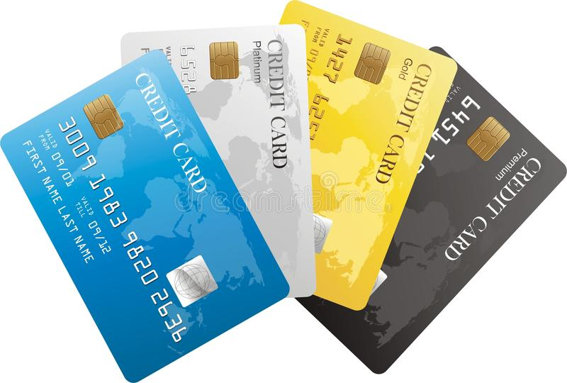 Download Credit Cards Stock Images - Image: 13453864