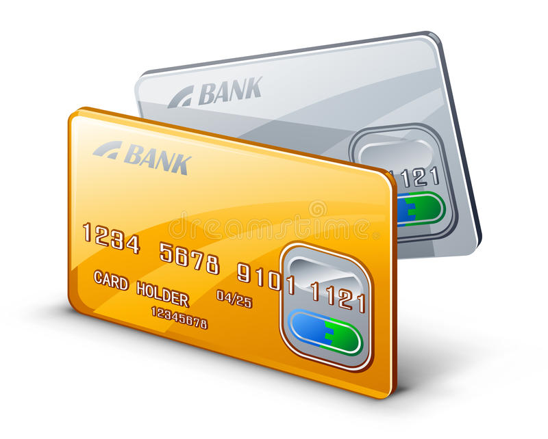 Download Credit Cards Stock Photos - Image: 23635513