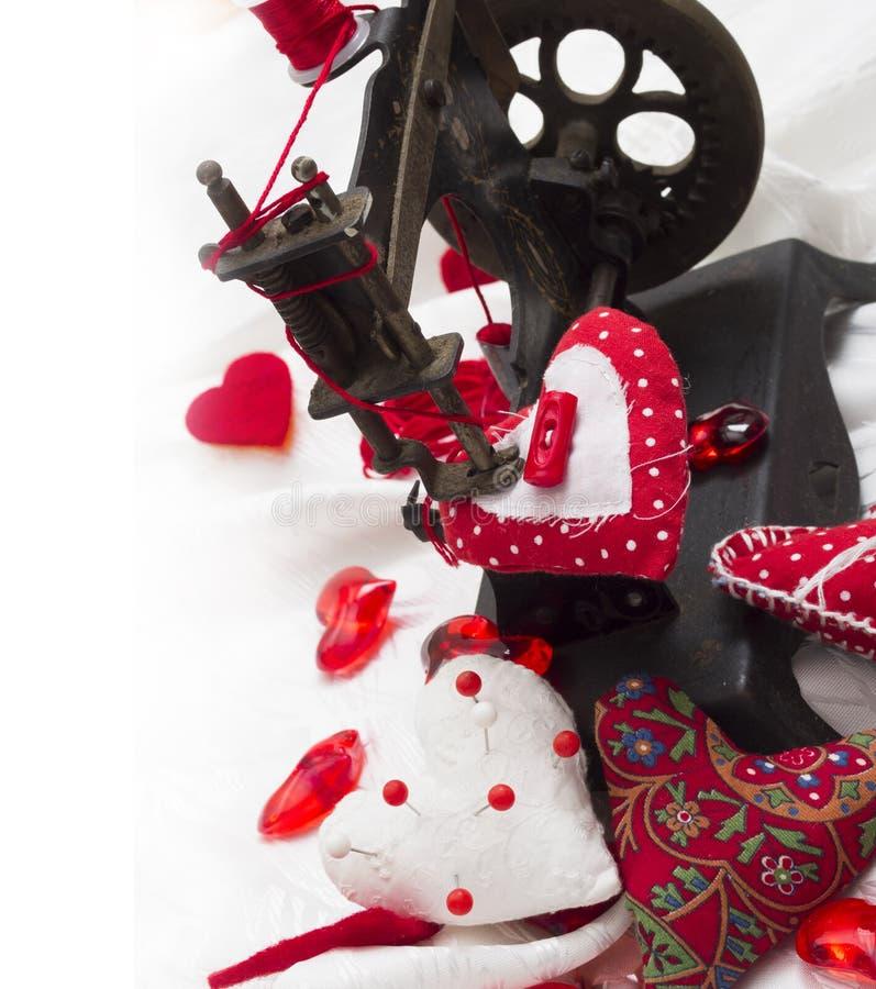Cree su amor por sus el propio, foto de archivo libre de regalías