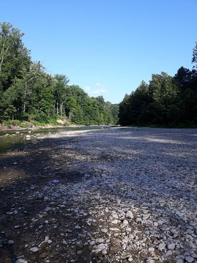 Creek2 στοκ φωτογραφία