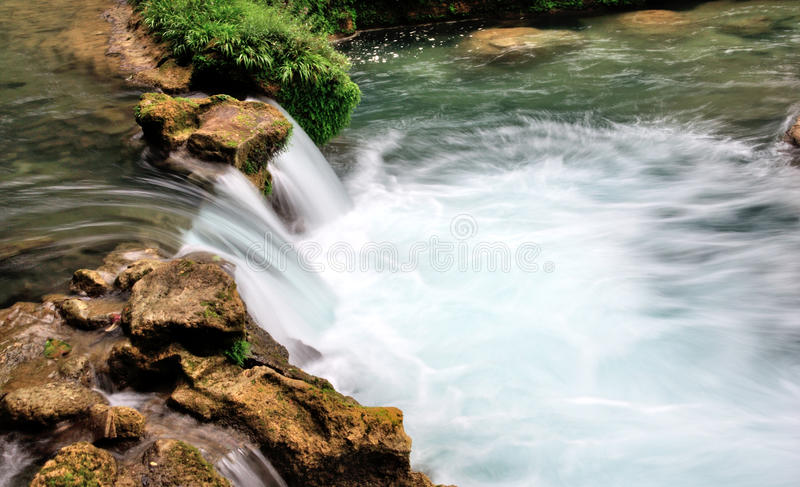 Download Creek stock image. Image of guizhou, scenic, grass, slow - 27852135