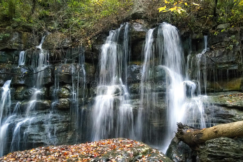 Tennessee Creek royalty free stock images