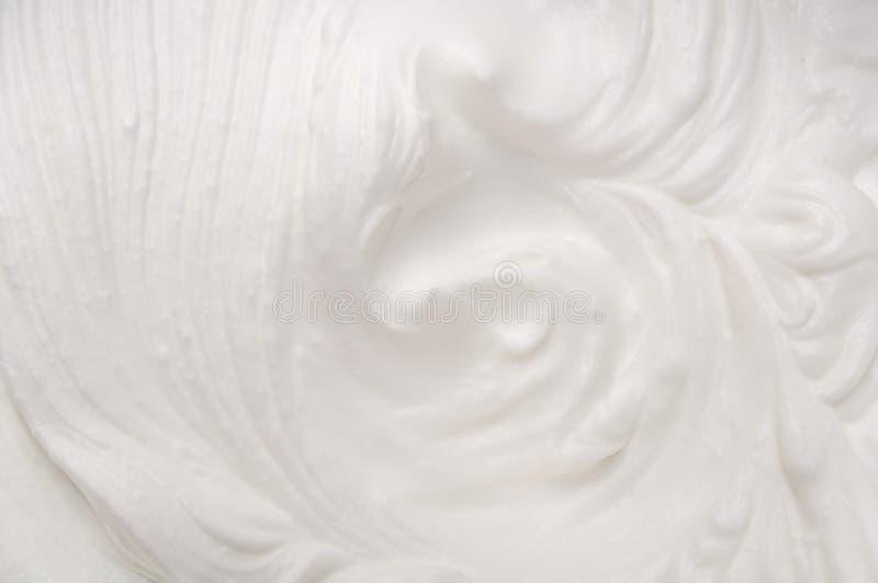 Crema azotada