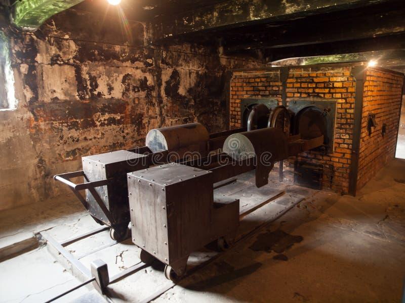 crematorium zdjęcie stock