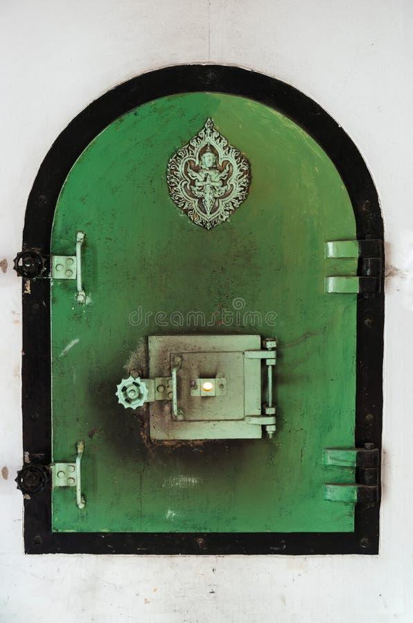 Crematorium wnętrze zdjęcie royalty free
