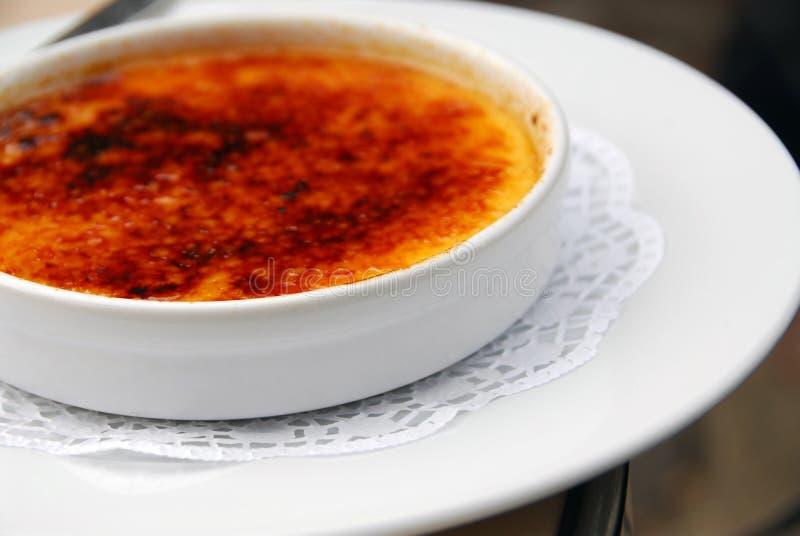 Download Creme brulee stock image. Image of dessert, cafe, indulge - 1938975