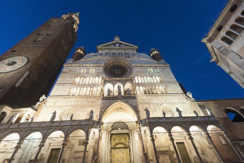 Download Cremona, Duomo Royalty Free Stock Image - Image: 26470756