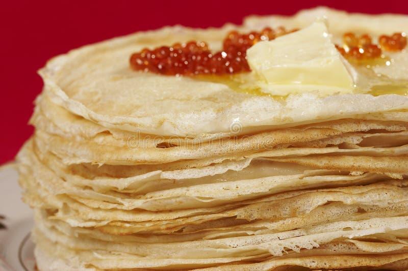 Download Crepe apetitosa imagen de archivo. Imagen de crepe, roast - 1283775