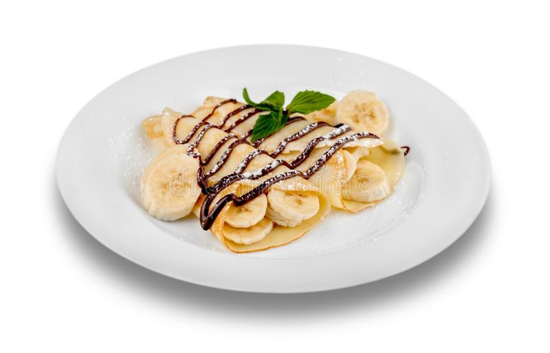 crepes images stock