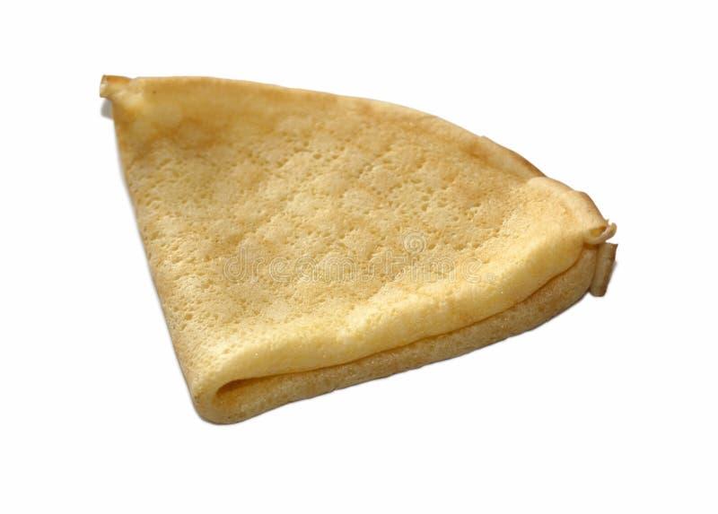 Crepes o pancake immagini stock libere da diritti