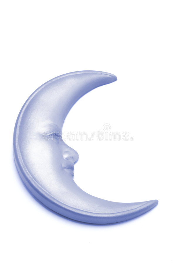 Download Crescent stock image. Image of sleepy, shape, crescent - 2767841