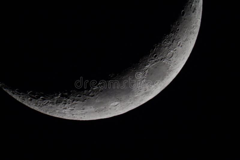 Crescent stock photo