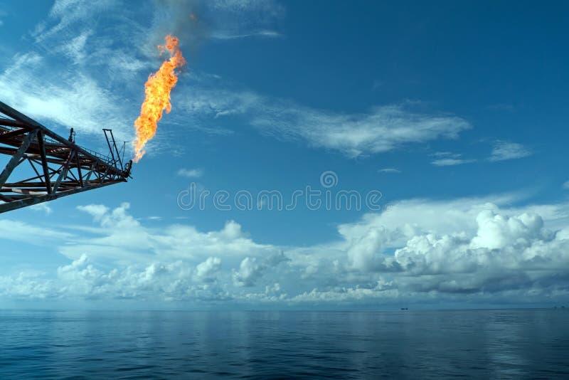 Crescimento industrial do alargamento imagem de stock royalty free