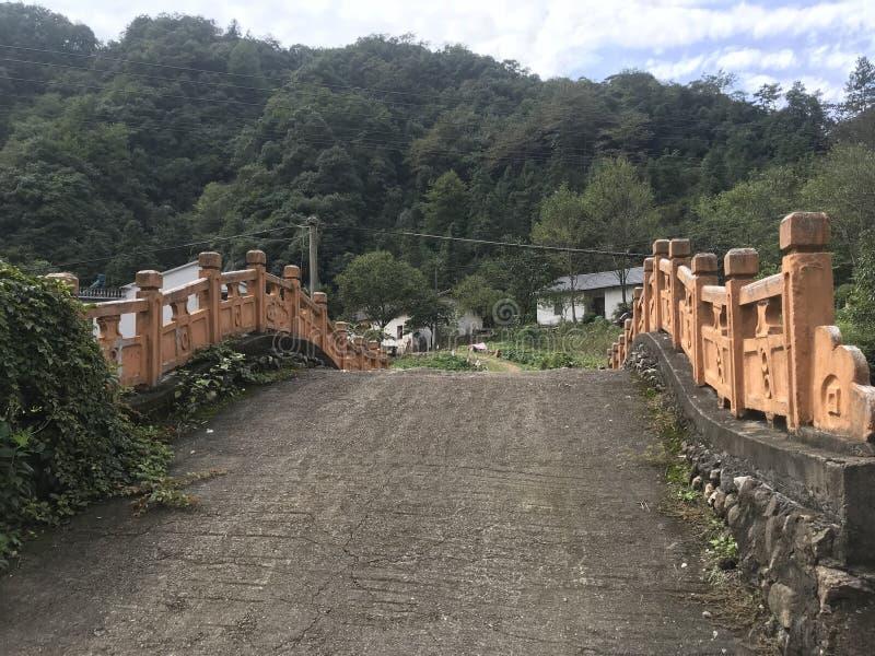Cresta del puente fotos de archivo libres de regalías