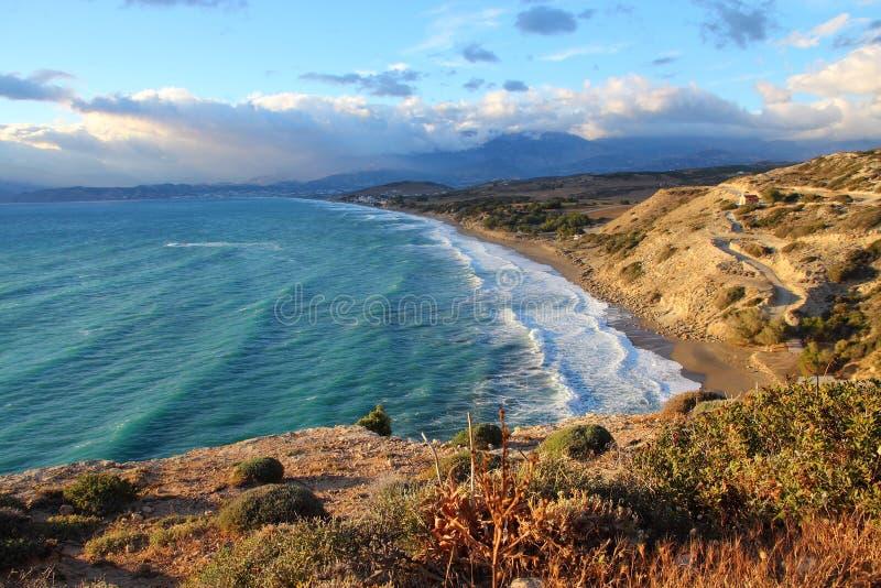 Creta imagen de archivo