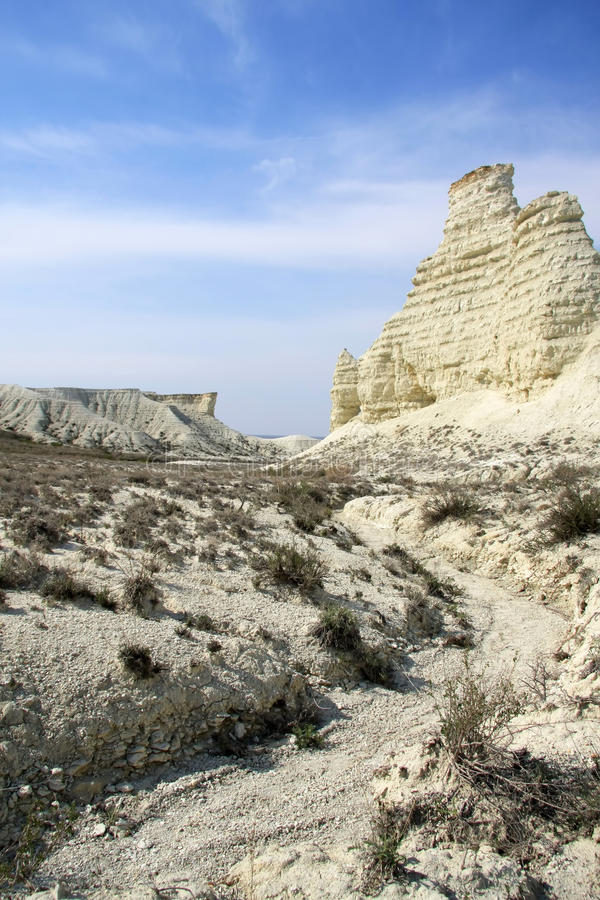 Download Cretaceous mountains stock photo. Image of place, chalky - 28774026