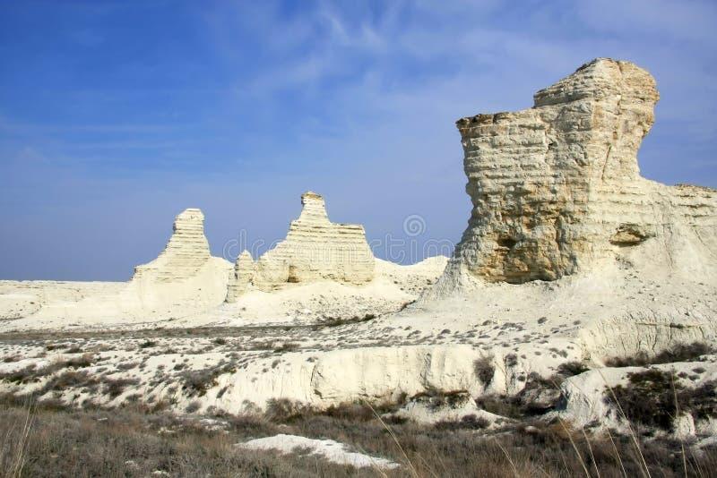 Download Cretaceous Mountains Kazakhstan Stock Image - Image: 28773973