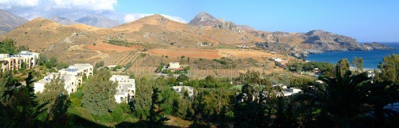 Download Crete stock photo. Image of blue, landscape, clouds, crete - 11140852