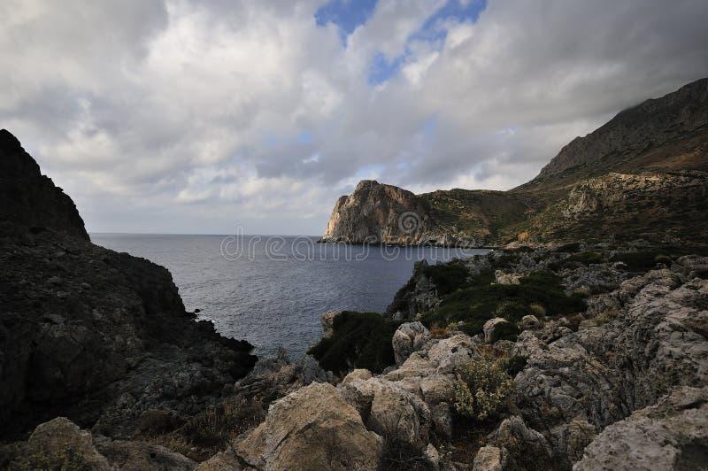 Crete imagenes de archivo