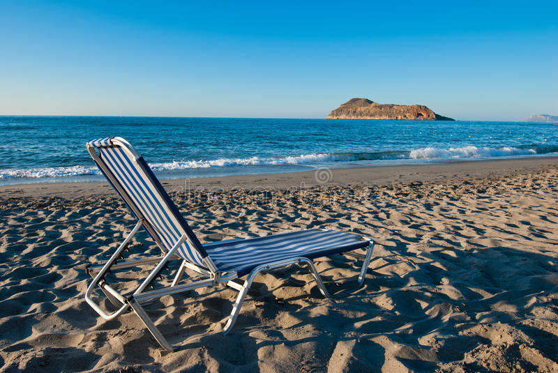 Download Crete stock photo. Image of europe, summer, chair, vacation - 20383836