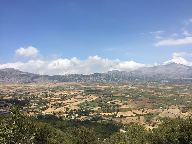 crete zdjęcie royalty free
