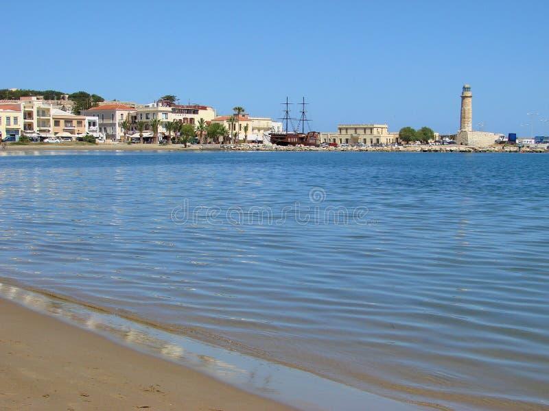 Crete, Grecia fotografia stock libera da diritti