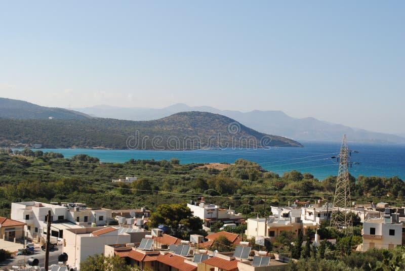 Crete, Grecia imágenes de archivo libres de regalías