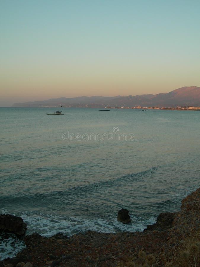 Crete, Grecia foto de archivo