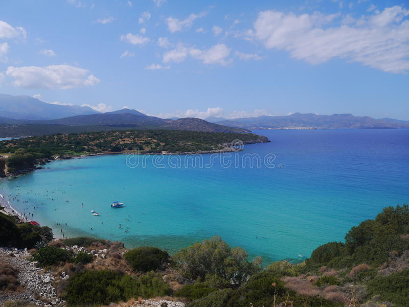 Crete, Greece royalty free stock images