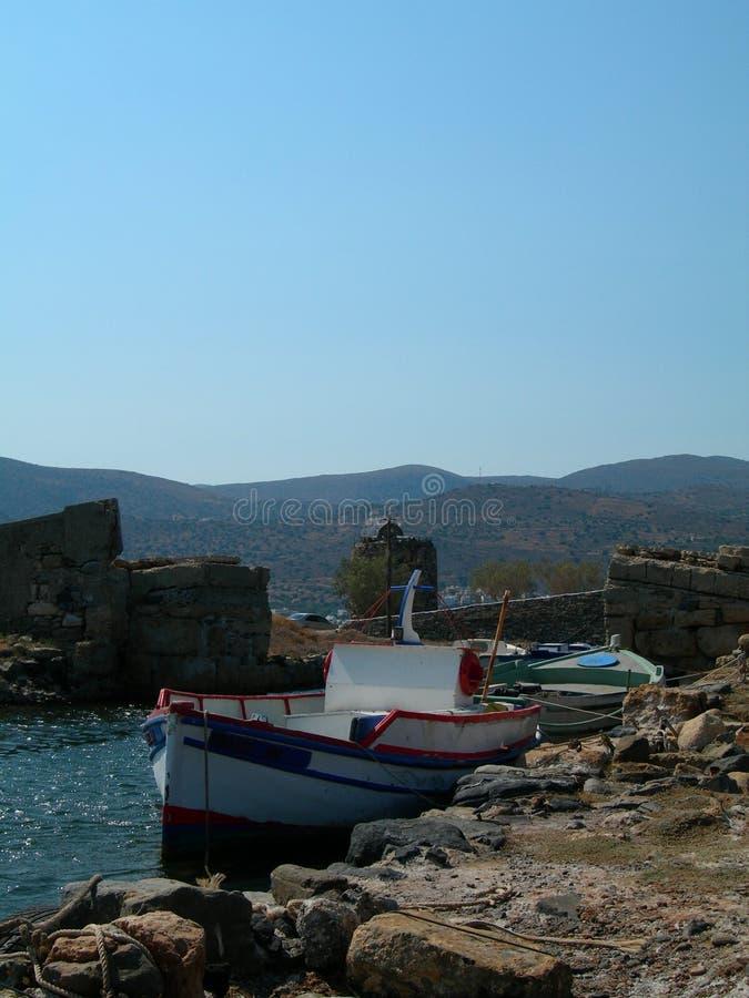 Crete, Greece fotos de stock royalty free