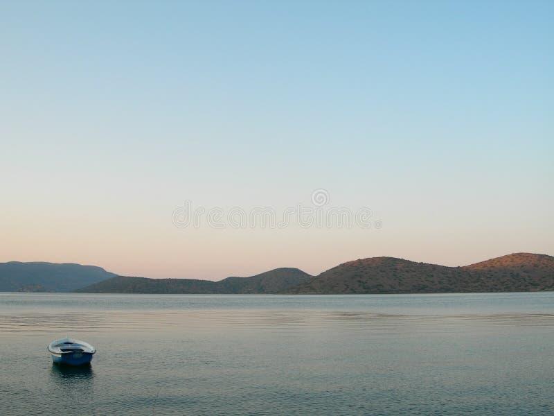 Crete, Greece fotografia de stock