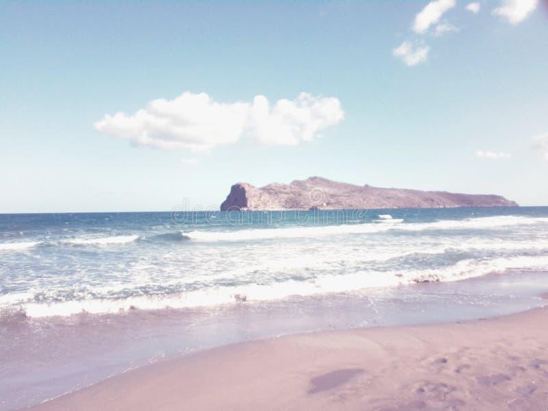 Crete Greece Chania stock photography